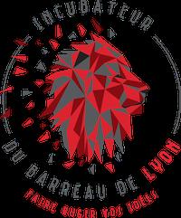 Logo de l'incubateur du Barreau de Lyon