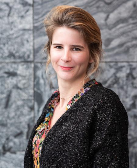 Julie Legoff