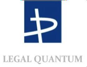 Legal Quantum